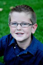jack....age 9