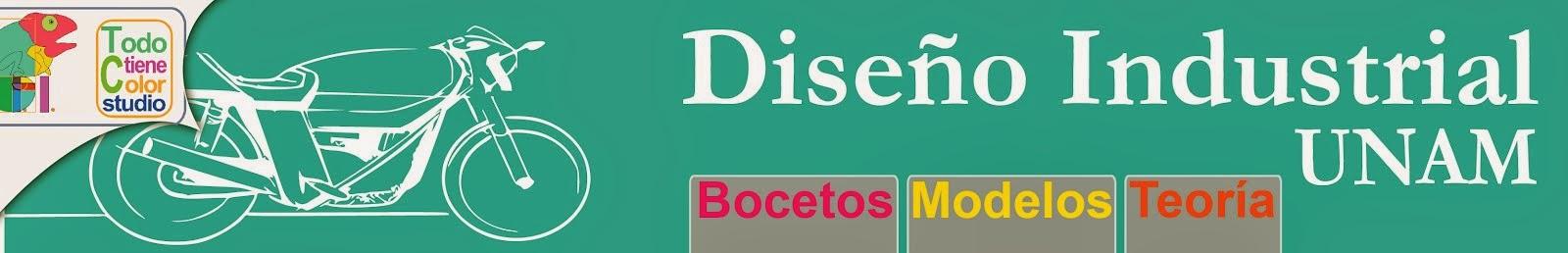 Diseño Industrial UNAM