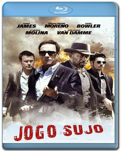 Baixar Filme Jogo Sujo AVI Dual Audio BDRip Download via Torrent
