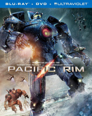 Pacific Rim 2013 Dual Audio Hindi 6ch Eng 6ch BRRip 720p