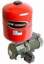 Pompa Air Merek Shimizu