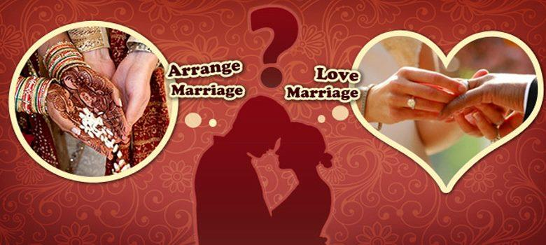 arranged marriage is securer than romantic Marriage in islam islam, unlike arranged marriage, yet the irony is that statistically arranged marriages prove to be more successful and lasting than romantic.