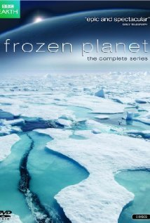 Hành Tinh Băng Giá - Frozen Planet