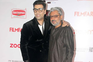 Filmfare  pre-award party gallery