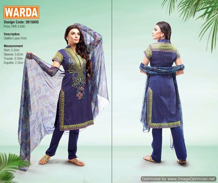 Lawn-Prints-2015-of-WARDA