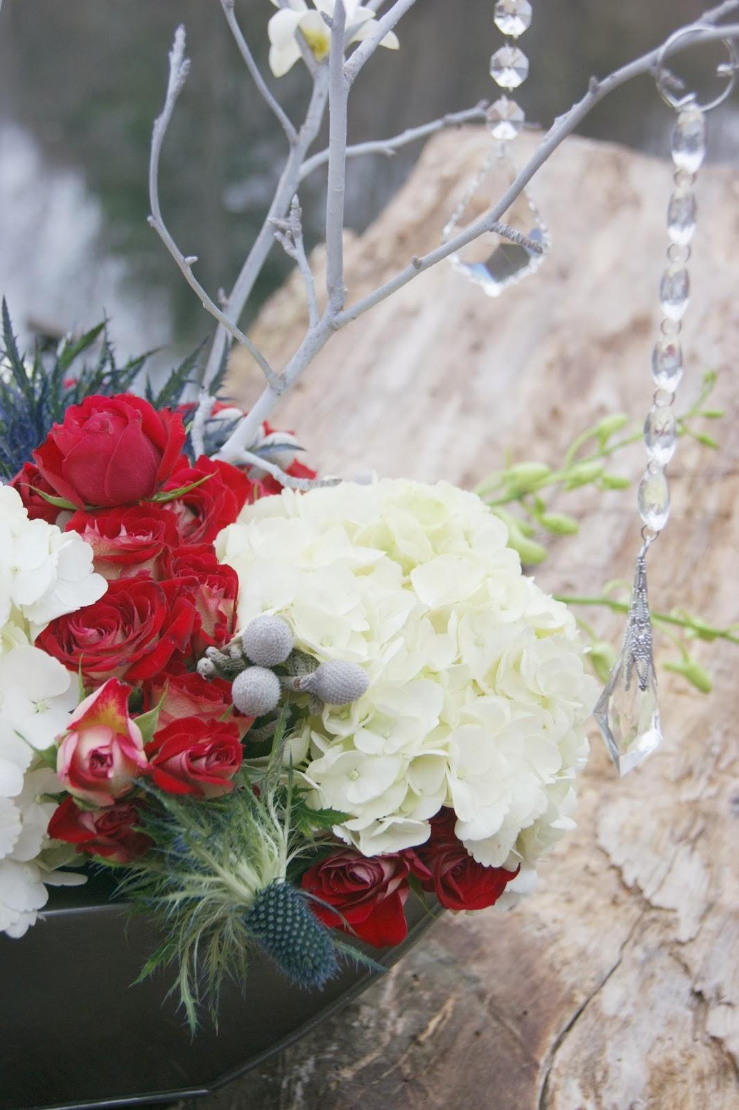 Love Greyson Christmas Table Scape By Greyson Design