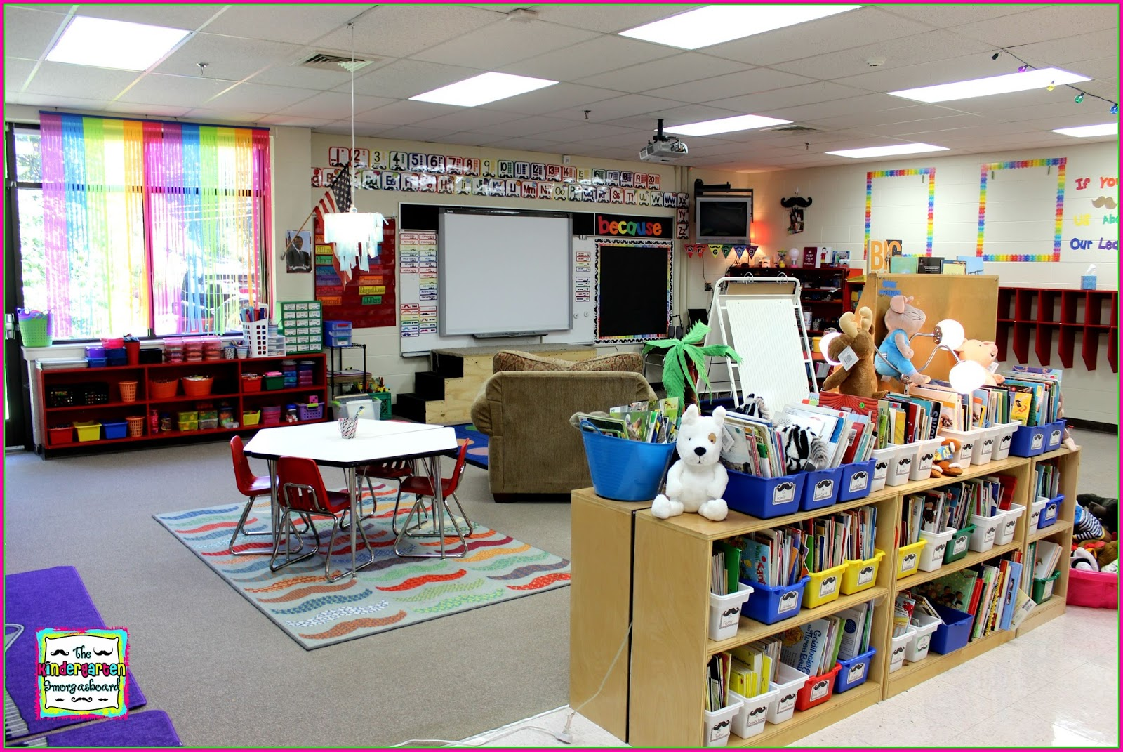preschool classroom If you want your preschooler to be ready for the academic rigors ahead, forget  about the curriculum instead, look for a classroom that lets children learn the way .