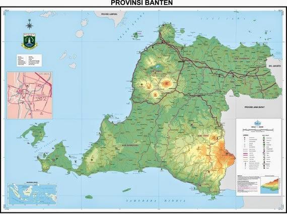 Daftar Wisata Di Banten