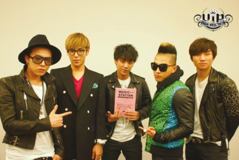 Big Bang Photos - Page 3 Picture+1