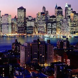 Gambar New York Amerika