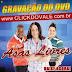 Asas Livres - Lançamento CD - Áudio Do Dvd 2013
