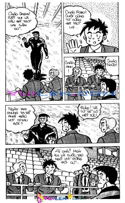 Jindodinho - Đường Dẫn Đến Khung Thành III  Tập 42 page 21 Congtruyen24h