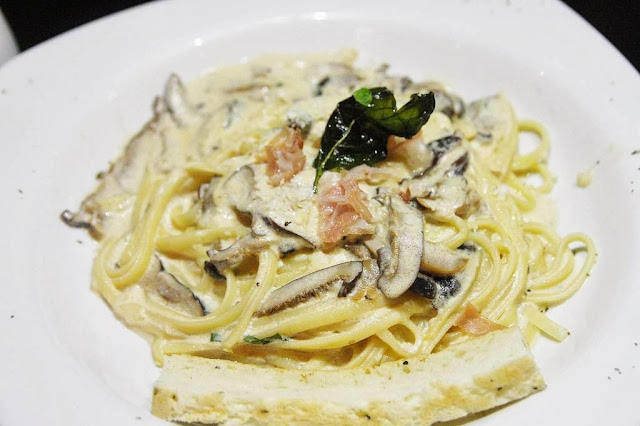 linguine tuscany mckinley hill awesome secret foodies tour
