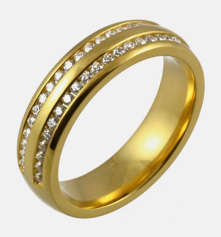 Vintage Gold Engagement Rings for Women with Diamond pictures hd