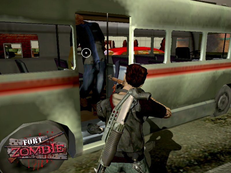 descargar fort zombie pc español