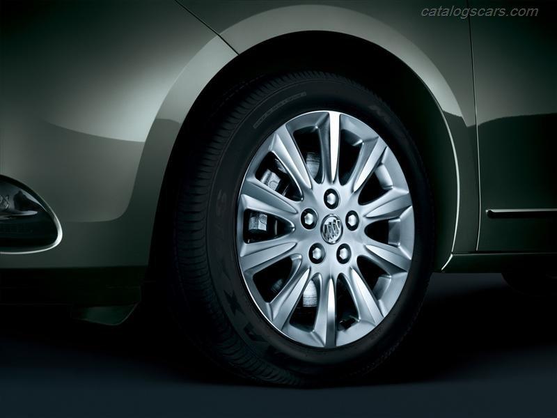صور سيارة بويك جى ال 8 2012 - اجمل خلفيات صور عربية بويك جى ال 8 2012 - Buick GL8 Photos Buick-GL8-2011-11.jpg
