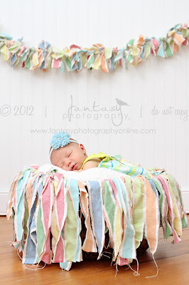 Triad Clemmons High Point Newborn Photographers - Fantasy Photography, LLC