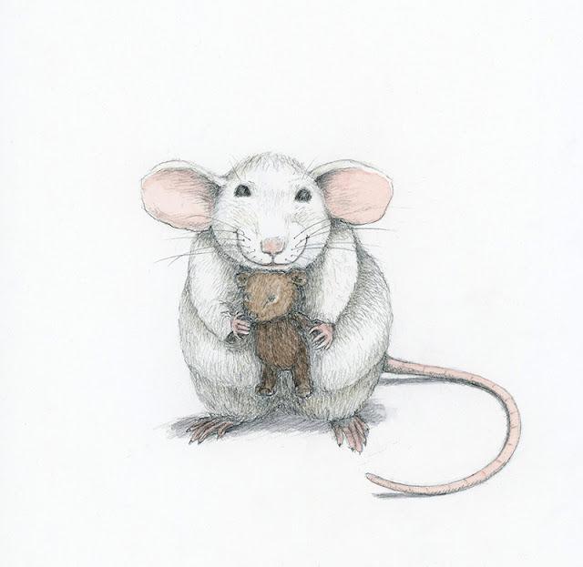 mouse - yara dutra firmino