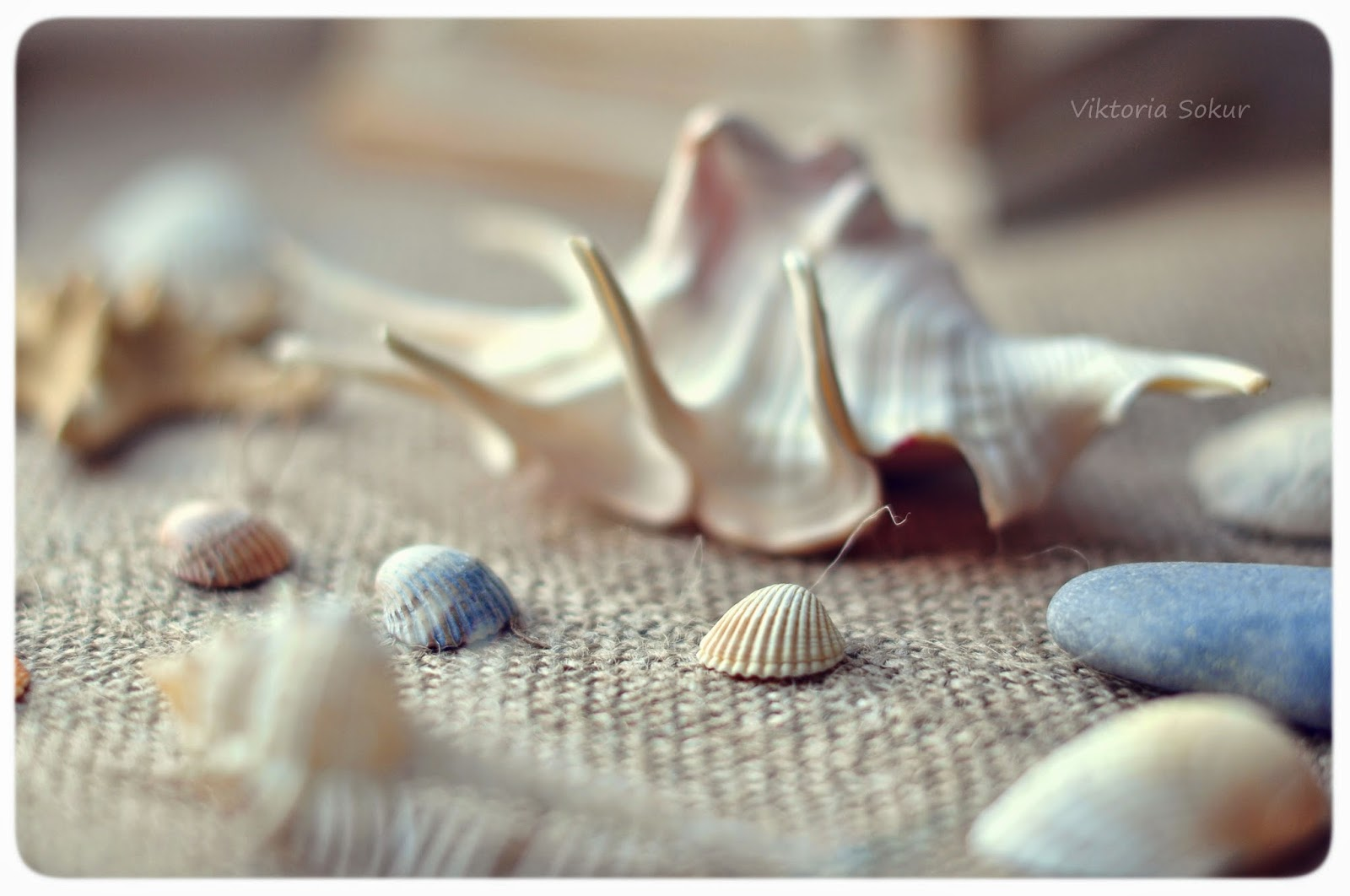 морской хендмейд