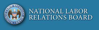 NLRB Logo