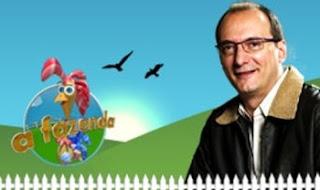 A Fazenda de verão estreia em novembro e Rodrigo Faro como apresentador