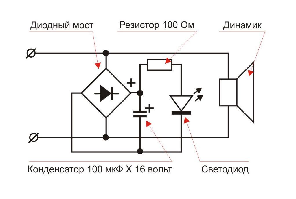 Как сделать светодиодные колонки
