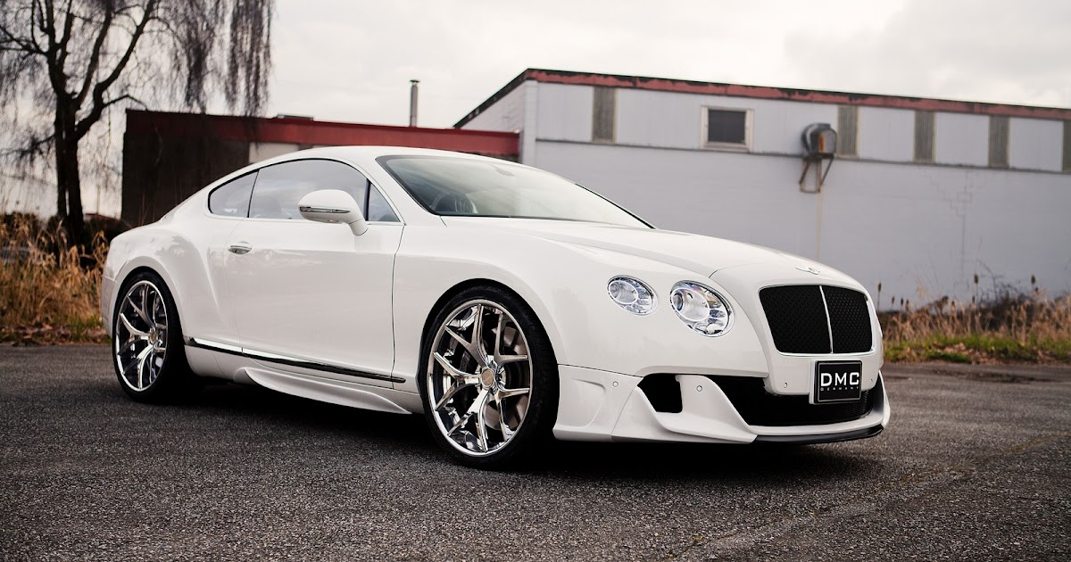All Cars New Zealand 2013 Bentley Continental Gt Coupe By
