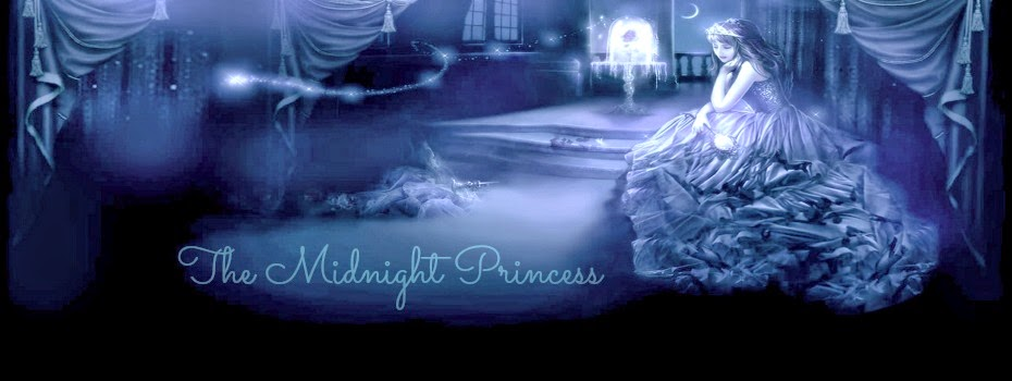 The Midnight Princess
