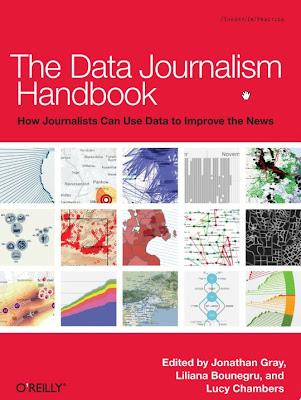 新书推荐:数据新闻手册