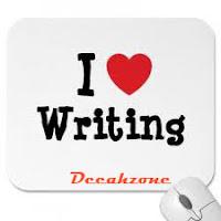 Menulis Vs Tantangan Menulis