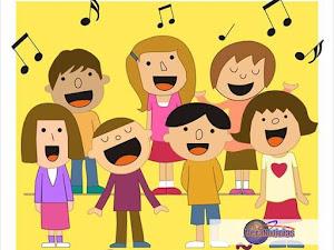 coros para ninos