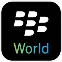 A BlackBerry World disponibilizamais de 120 mil aplicativos para seus smartphones.