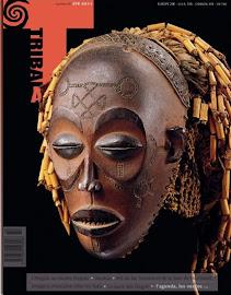 TribalArt Magazine