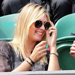 Maria Sharapova latest pics  6