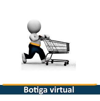 Botiga Virtual