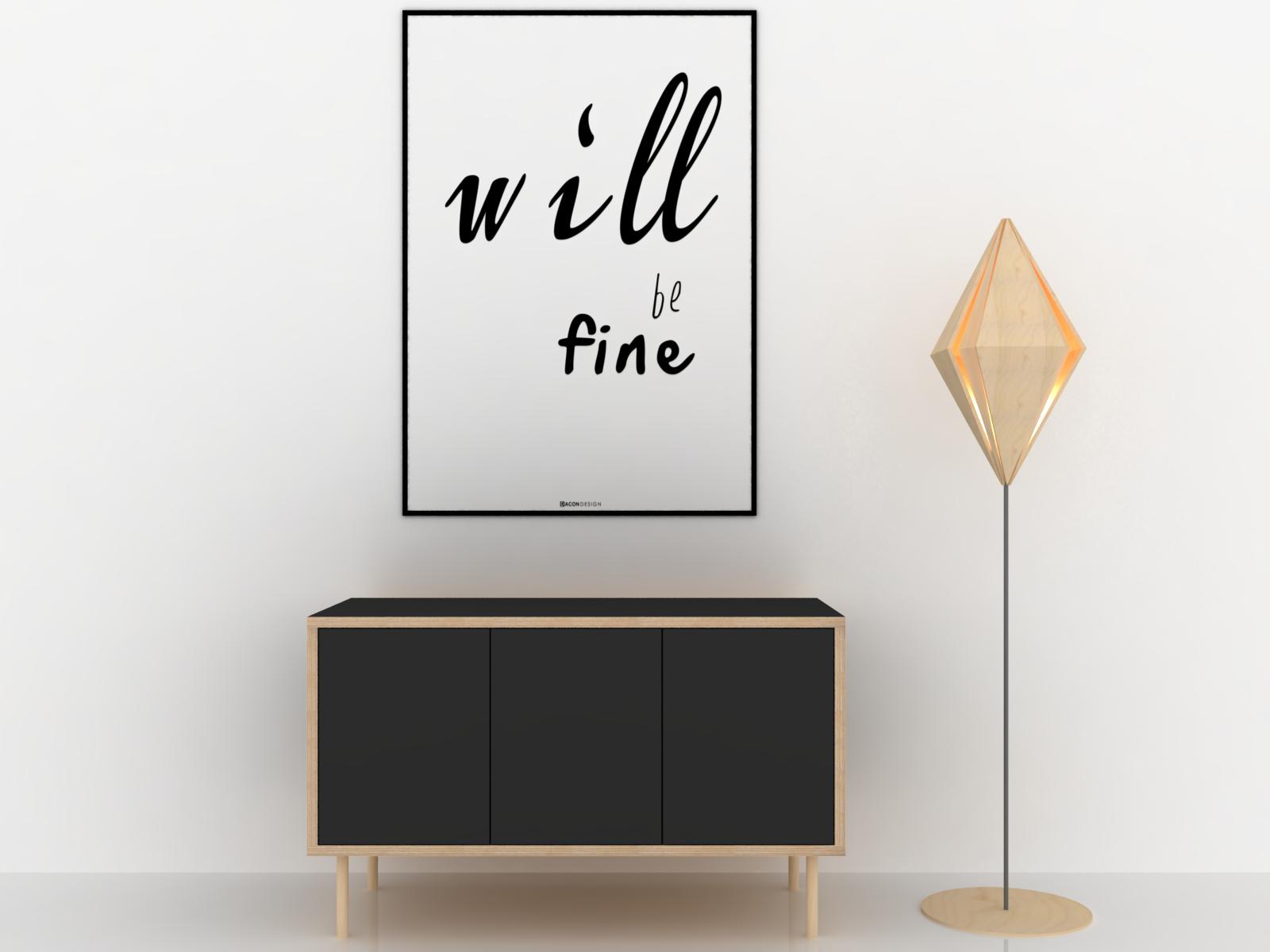 Dacon-Design-blog_wnetrza-Typografia-komoda-lampa-stojaca