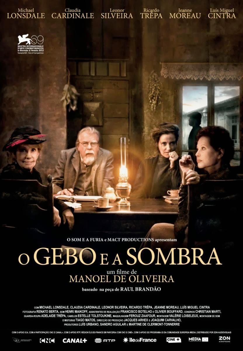 Ver O Gebo E A Sombra (2012) Online