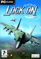 Download PC Game Lock On - Air Combat Simulation Game Full Version (Mediafire Link)
