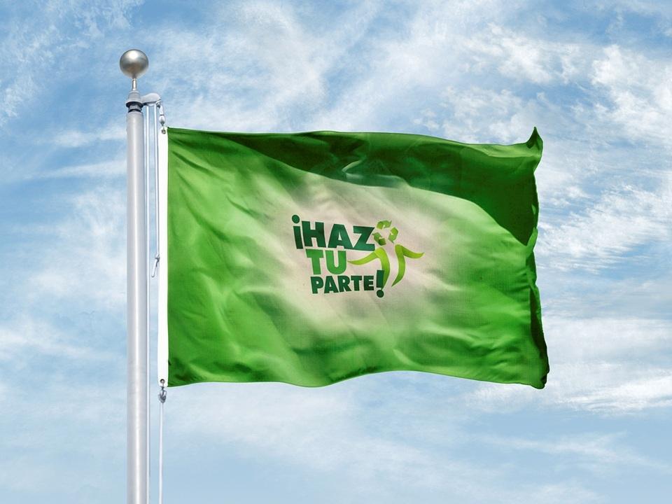 """Bandera Verde"""", primera certificación ambiental para centros ..."""