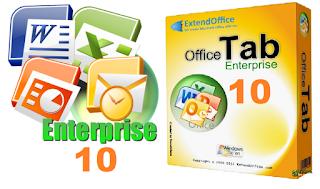 Office Tab Enterprise 10.0 Final Full Crack