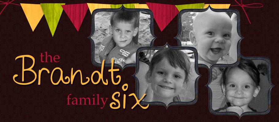 Brandt Family 6