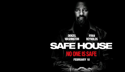 Safe House Super Bowl