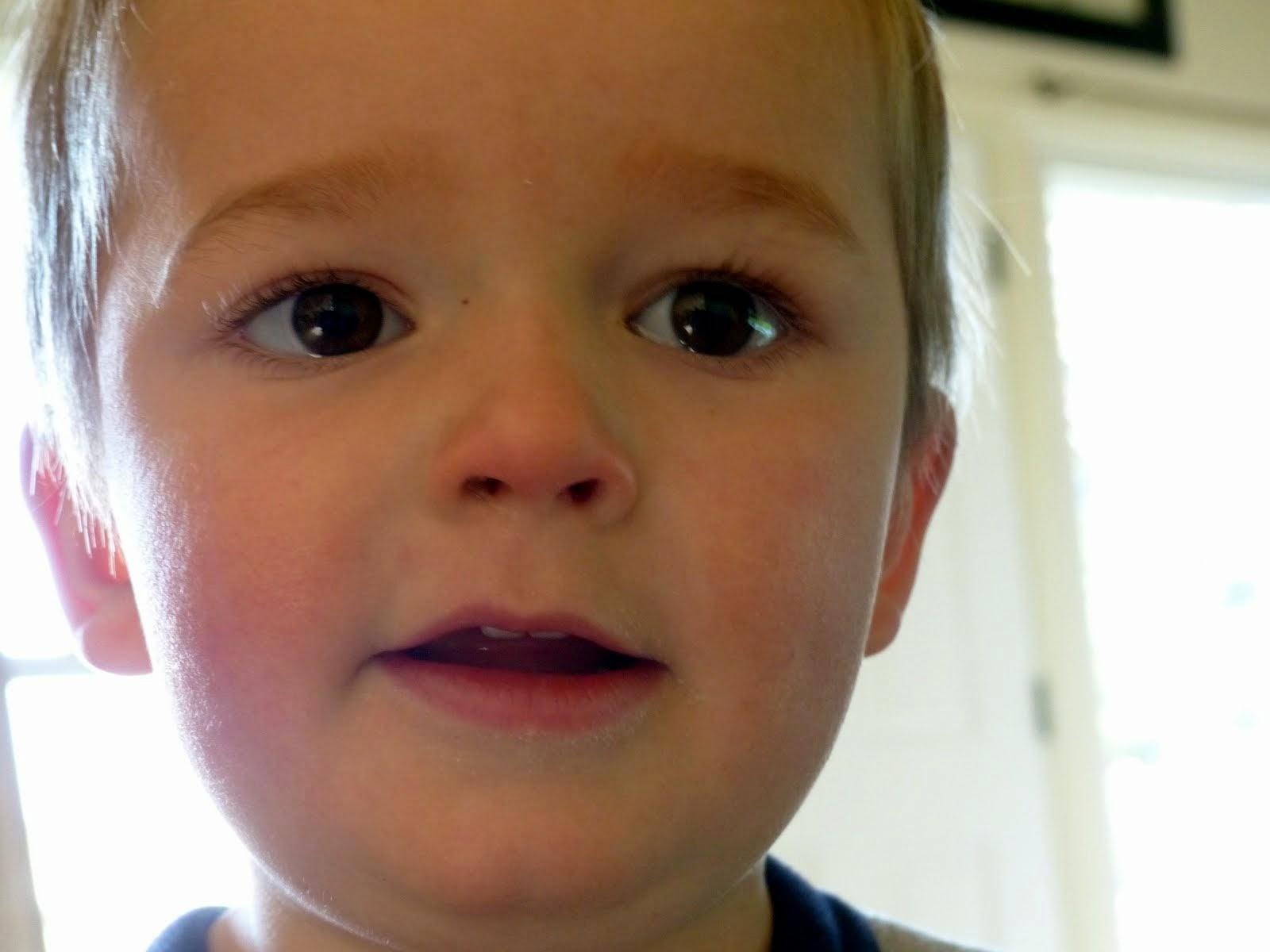 Noah: 3 years old