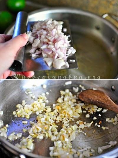 Cách nấu Cà Ri Cá thật ngon, đơn giản nhất 3