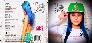CD Mc Tati Zaqui – Parara Tibum (2015)