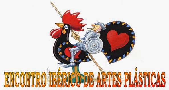 ENCONTRO IBÉRICO DE ARTES PLÁSTICAS