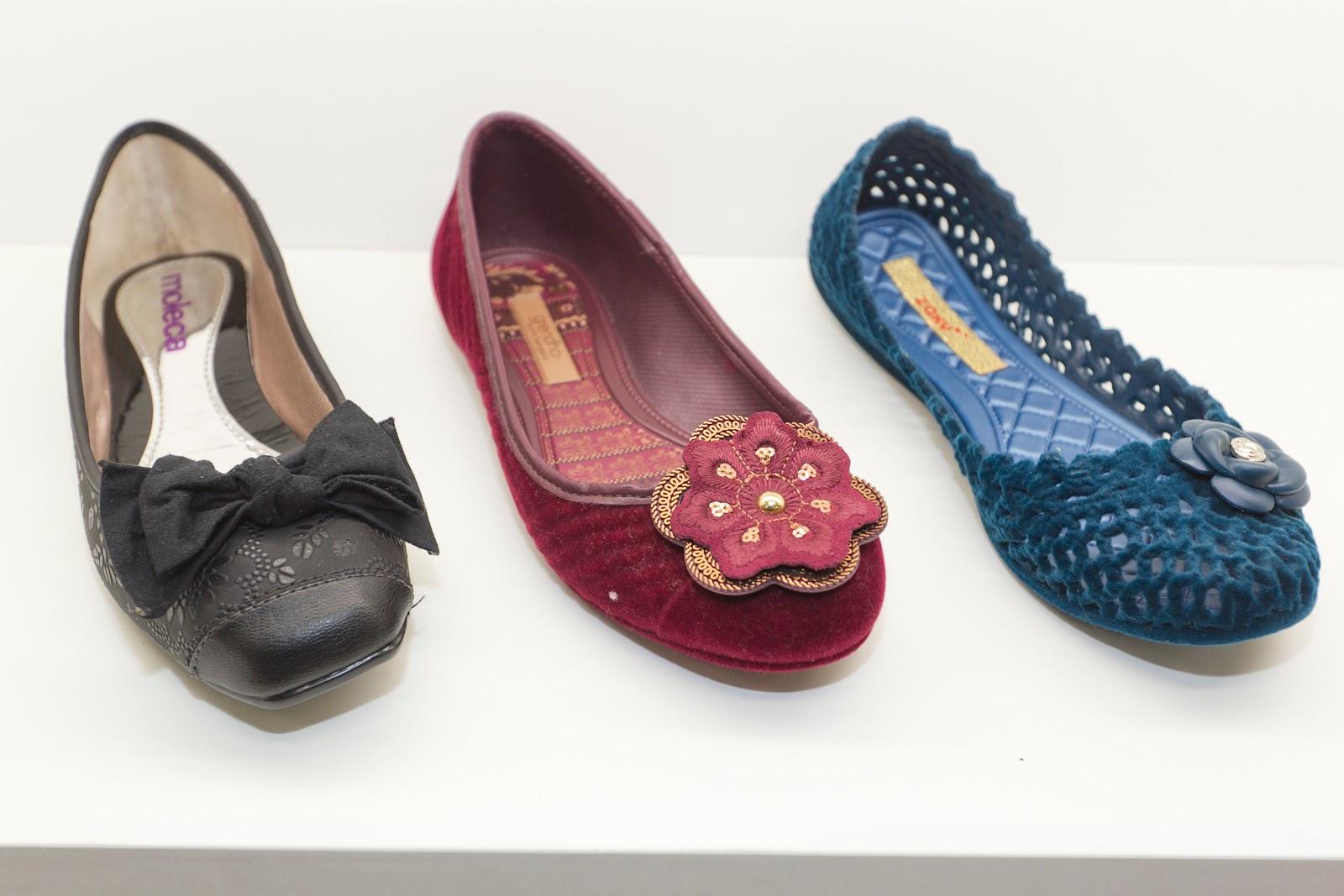 5eb0601c55 Para o verão a consultora diz que as sapatilhas podem ser utilizadas com  roupas mais leves