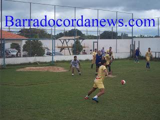 7c5b3759e4 BARRA DO CORDA NEWS - O BLOG DO IVAN SILVA  5º BPM promove Torneio ...
