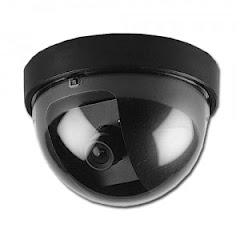 CCTV DOME SONY