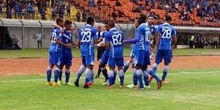 Persib Bandung vs Selangor FA 4-2 Video Gol